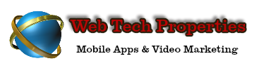 Web Tech Properties